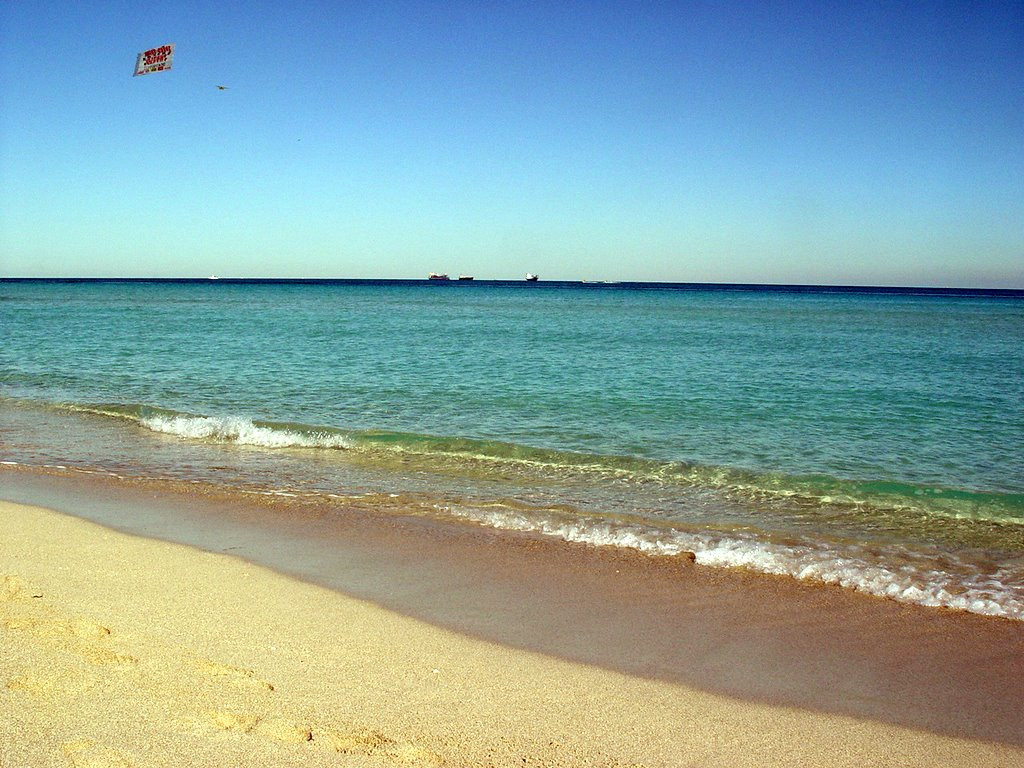 Wasser, Atlantik, Meer, Strand