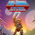 "Seit dem 25.10. ist es nun erhältlich, ""He-Man – The most powerful Game in the..."