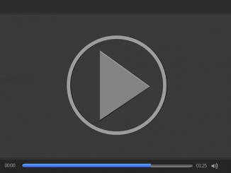 Streamen Videoinhalte Musik