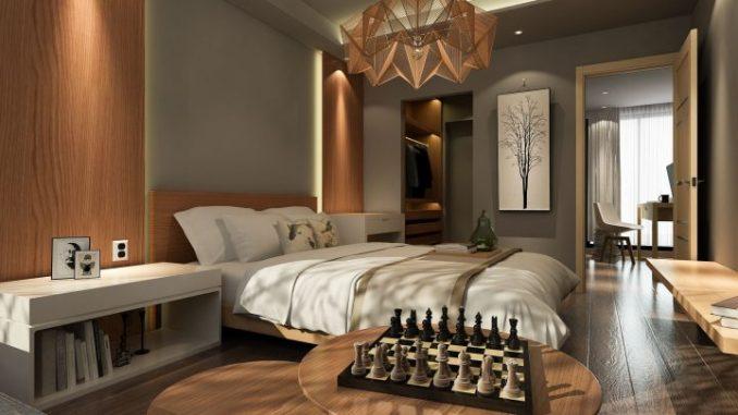 Das Schlafzimmer der Träume: 5 wichtige Faktoren für erholsamen Schlaf